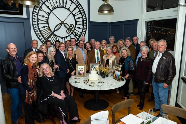 Lana and Dick's 50th Anniversary Celebration