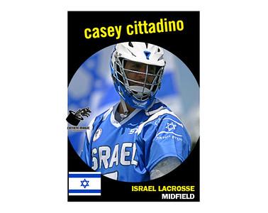 Israel Casey Cittadino (WLC2014)