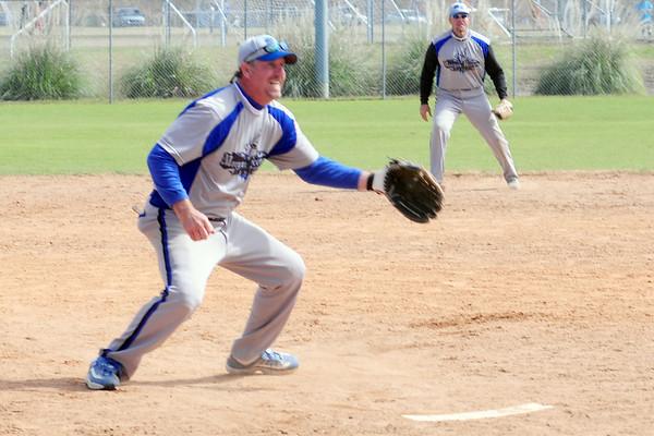 Morgan Keegan vs Windy City   Championship Games