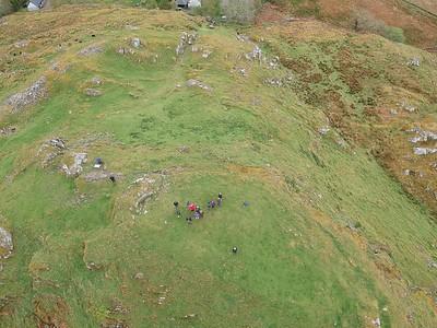 Dunadd Fort, Lochgilphead