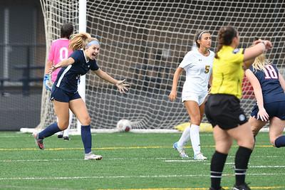 2021.06.21 Girls Soccer: Lafayette @ Independence, VHSL Class 3 Semifinal