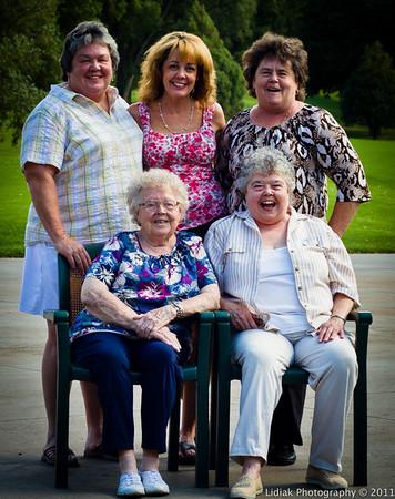 Grandma Betty's Bday