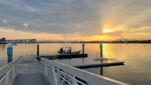 Epic Boat - Aug15 - Morning