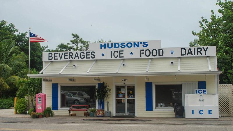 Hudsons Boca Grande