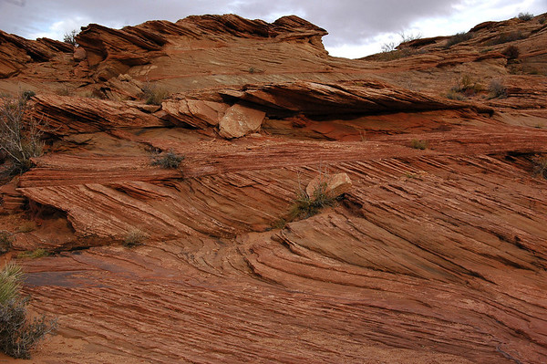 Glen Canyon - Lake Powell - Lees Ferry - Nov '11