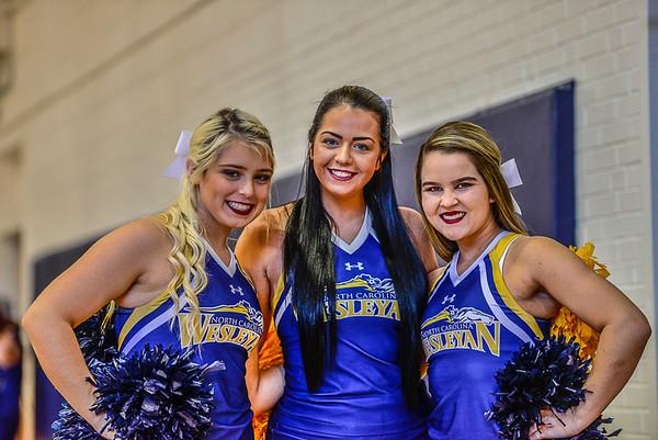 2-2-19 NCWC Cheerleaders