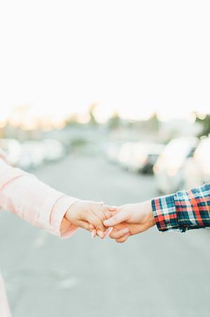 Proposal | Daniel & Wendy