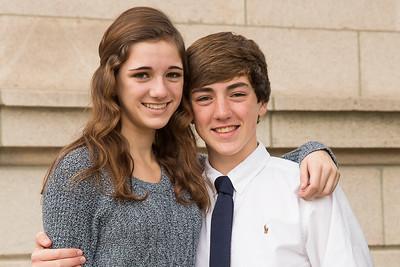 Megan & Ryan
