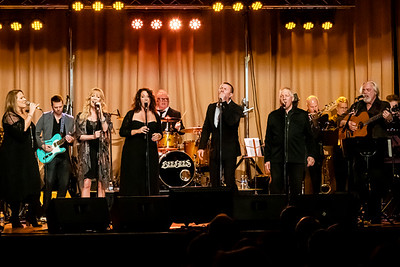 Mick Sterling - Bee Gees Tribute Concert