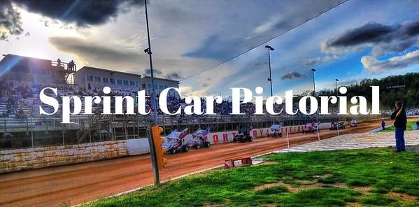 Port Royal Speedway 04-27-19