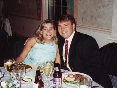 Chris & Jennifer Rehearsal Dinner