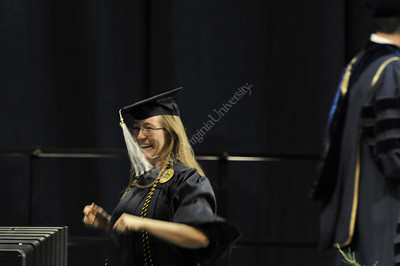 26879 Eberly College Commencement Ceremony
