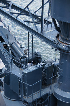 USS TEXAS  La porte texas