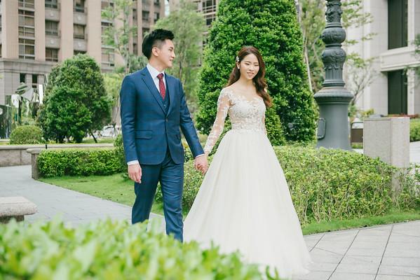 Hsuan & Carol Wedding 台北婚禮|美福大飯店 大宴會廳