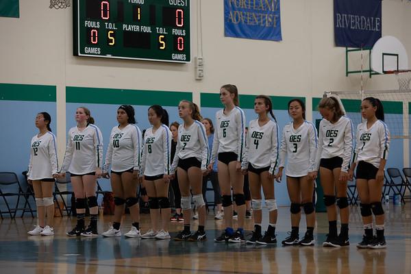 Volleyball Sept '19