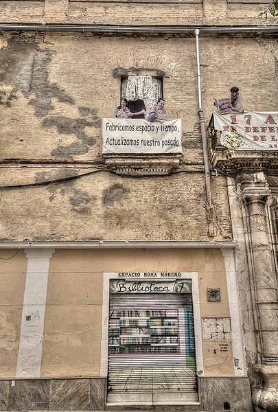 Old Town Macarena