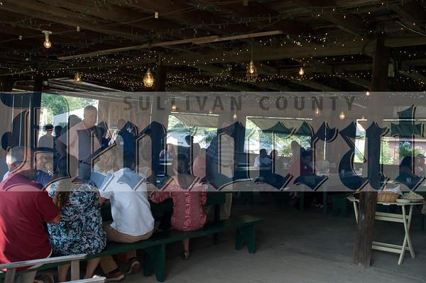Community Foundation of Orange and Sullivan Scholarship Reception