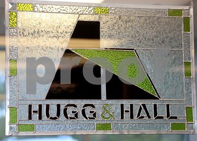 Hugg & Hall