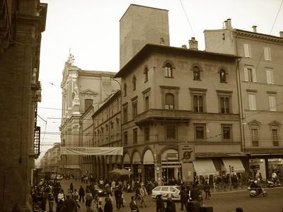 BOLOGNA-ITALY 2005