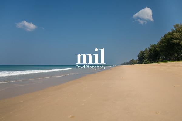 Natai Beach, near Phuket
