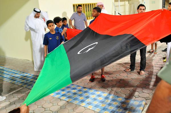 Libya vs Belarus