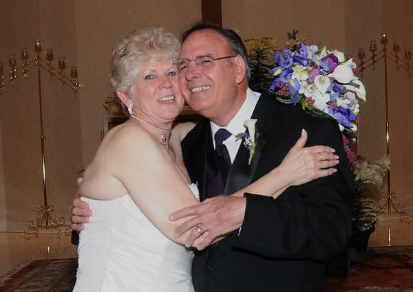 Sue & Martin