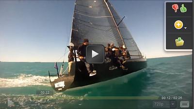 Videos - 2102 Key West Race Week
