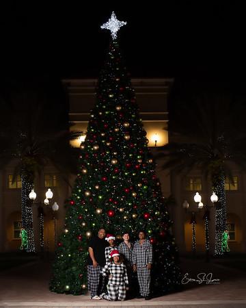 RAFAEL PICTURES CHRISTMAS