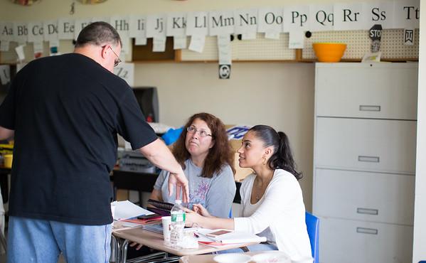 2014-15 Coppola Photography TVI Program & Campus Scenics 2014-15