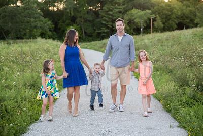 Rush Family Aug