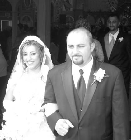 Rumzi & Manal Haddad  Wedding        March 29, 2008