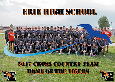 2017 EHS Cross Country Team Pics