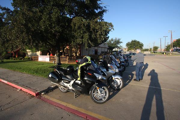 Day Ride September 26 '09