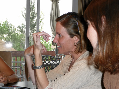 2008-07-25 Maria's Social