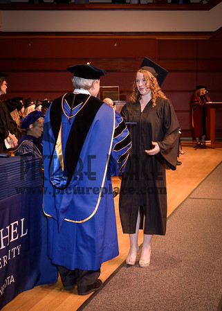 Bethel Commencement May 2019