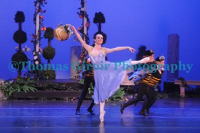 Snow White Saturday June 15, 2013 Performance