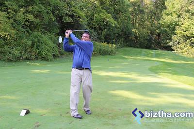 Annual Golf - 2012