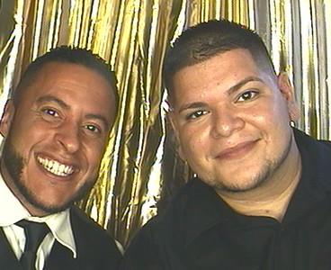 Rachel & Avery's Wedding  -  11/11/17