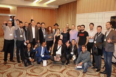 Performance Based Design Seminar - Istanbul, Turkey