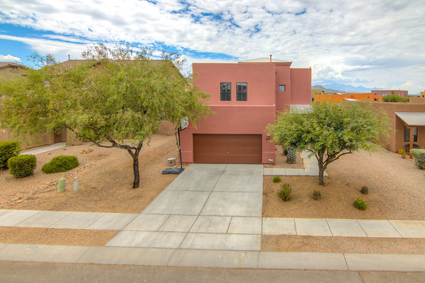 For Sale 186 E. Sycamore View Rd., Vail, AZ 85641