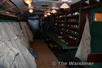 UK Trip: National Railway Museum York
