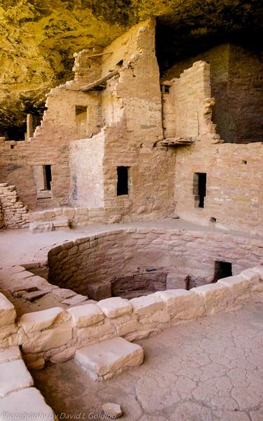 Mesa Verde National Park Collection
