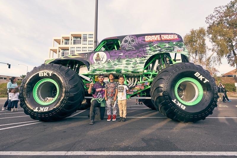 Grossmont Center Monster Jam Truck 2019 70.jpg
