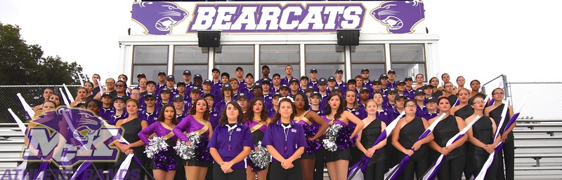 McKendree Preview of Champions 2016