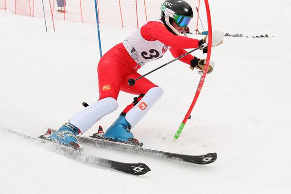 Suicide 6 - U16 Slalom Race