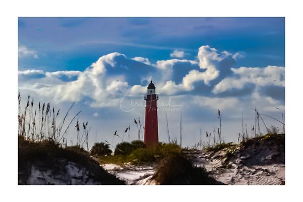 Ponce De Leon Inlet Lighthouse, Florida