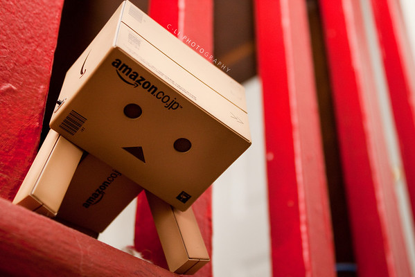 The Various Adventures of Danbo