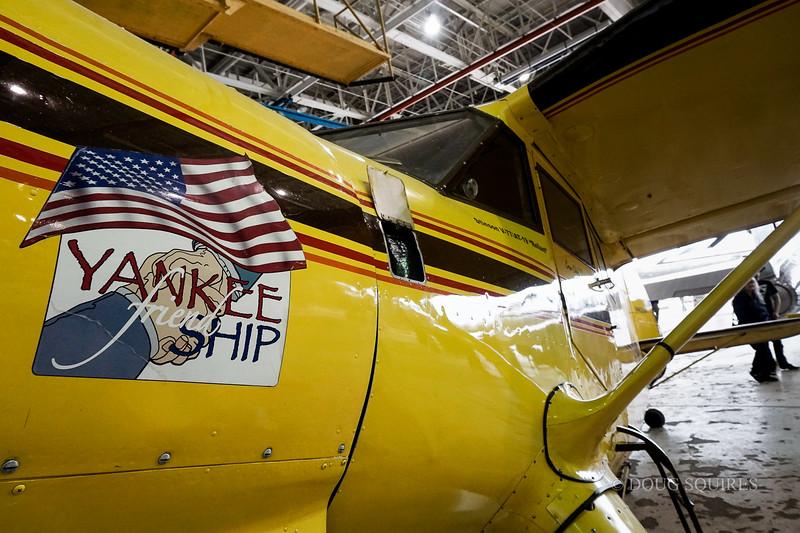Yankee Friend Ship