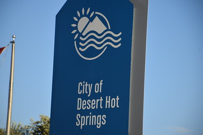 Desert Hot Springs visit