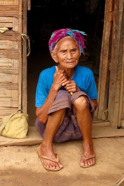 Lao People